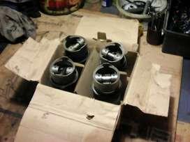 Subconjunto R12 R18 Motor Junior 1.400