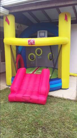 """Inflable marca """"Step 2"""""""
