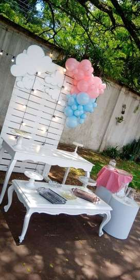 decoracion para tus eventos