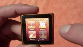 Repara tu ipod nano, sexta 6 y septima 7 generacion pantallas tactil botones instalacion