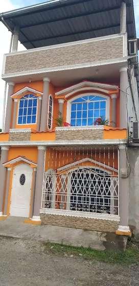 Se vende casa en ciudadela la judith