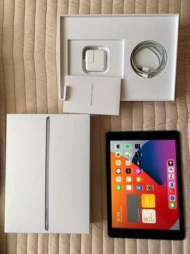iPad sexta generacion maxima capacidad (128GB) perfecto estado.