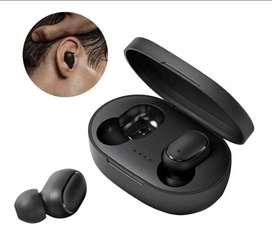 Audífonos Bluetooth A6s