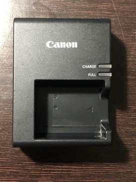 Cargador original canon LC-E10 -canon t3 -t5 -1100d-1200d