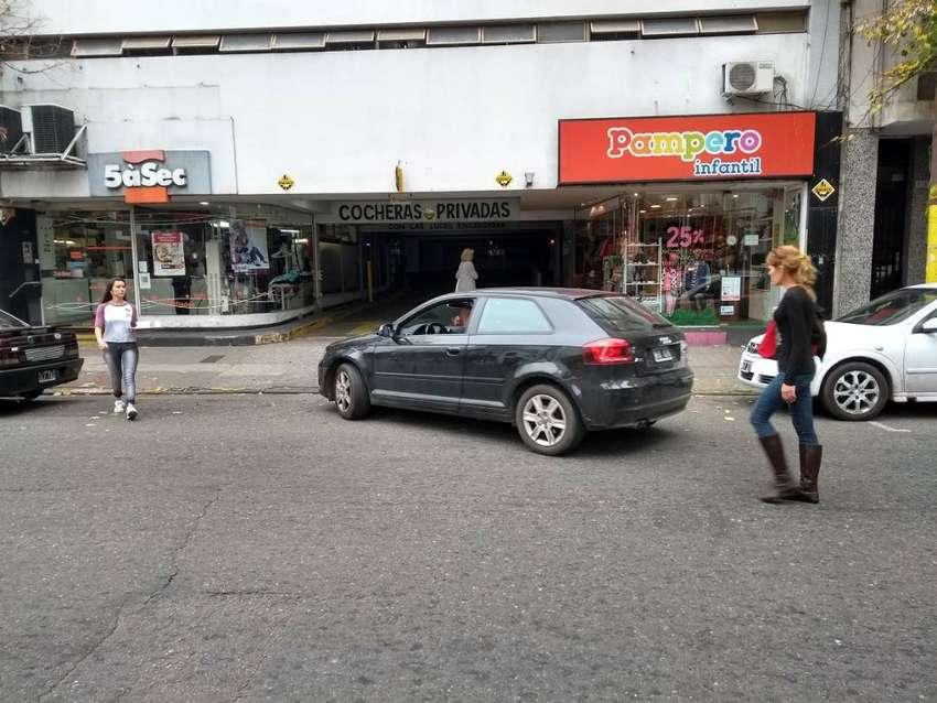 Cochera en Alquiler en pleno centro de Rosario 0