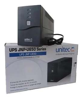 UPS unitec JNP-u650