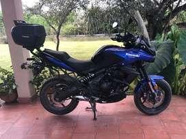 Kawasaki Versys 650 Mod 2013