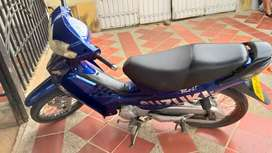 Best 125 azul