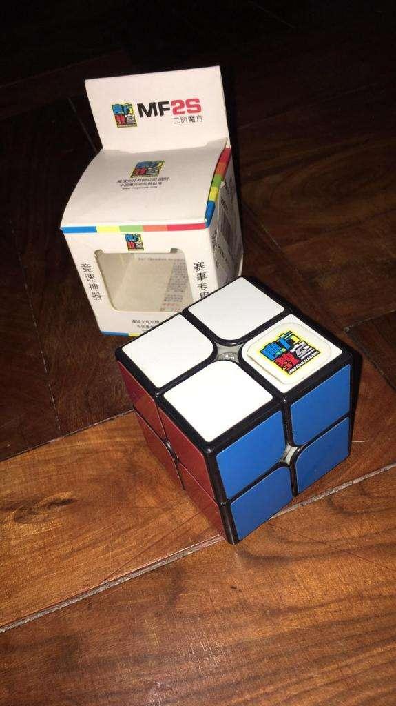 Cubo de Rubik (magico) 2X2 0
