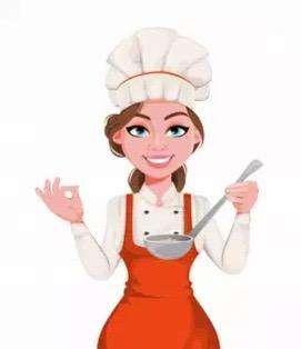 Solicito Cociner@ con experiencia