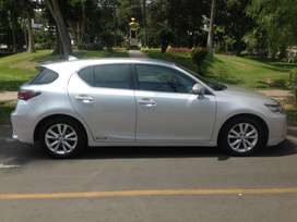 LEXUS CT H200HATCHBACK 2014