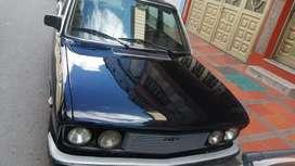 Fiat 132 original