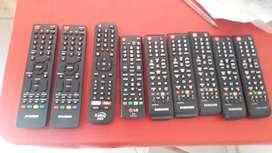 Controles originales, Samsung, lg, kalley, hyundai.