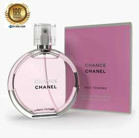 Perfume Chance Tendré Mujer 100 Ml Original Sellado
