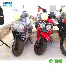 Moto Automatica Motoneta Pasola Bultaco 150cc  Contado y credito Quito