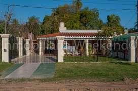 Sarmiento Entre Jujuy Y Libertad - Casa - Weekend Inmobiliaria
