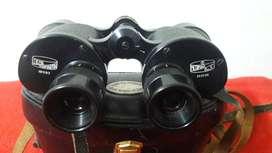 antiguo Prismatico binocular ltiema chamartin 6x30 antiguo
