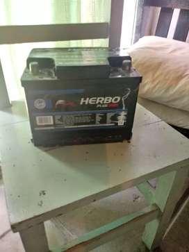 Bateria 65 amp