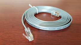 Cable Cisco RJ45 a RJ45 Terminal Cable Roll Over