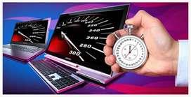 Aumentar la velocidad del computador