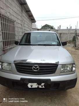 De oportunidad Mazda en buenas condiciones