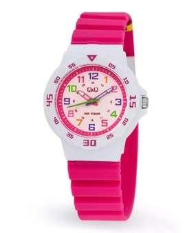 Reloj deportivo niña y niño analogo original Q&q ideal para regalo