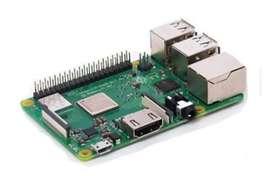 Raspberry Pi3B lote de 12 unidades