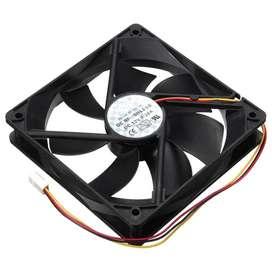 Cooler 120x120x25mm 12v