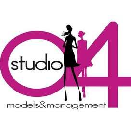 Studio04 busca actrices y modelos fem para produccion profesional