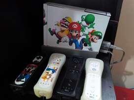 Se Vende: Nintendo Wii