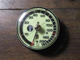 Profundimetro para consola de buceo U.S.diver. Cuadrante luminoso.