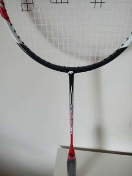 Badminton Raqueta Carbono