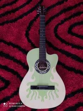 Guitarra andaluz