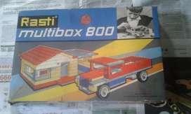 Rasti multibox 800