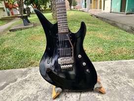 Guitarra eléctrica Schecter Revenger 6-FR