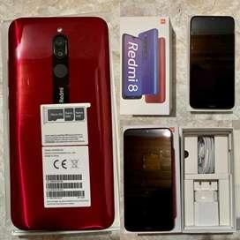 Xiaomi redmi 8 a la venta