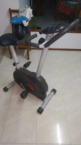 Maquinas de ejercicio