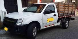 Camioneta D- max 2011 publica 4x2