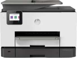 Impresora HP Todo-en-Uno OfficeJet Pro 9020