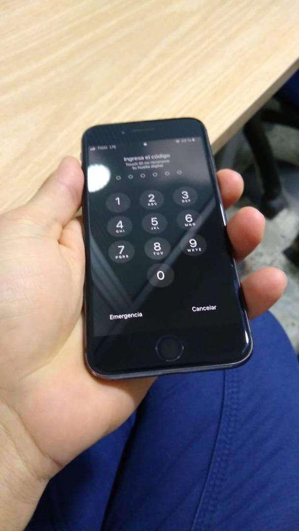 CAMBIO o vendo iphone con sus accesorios unico duelo
