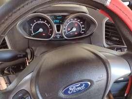 Ford Ecosport SE Año 2015