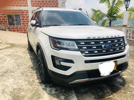 FORD EXPLORER 2016 LIMITED