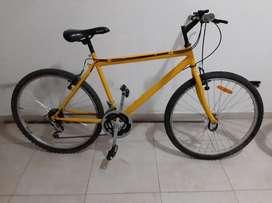 Vendo Bici Zenith Nueva