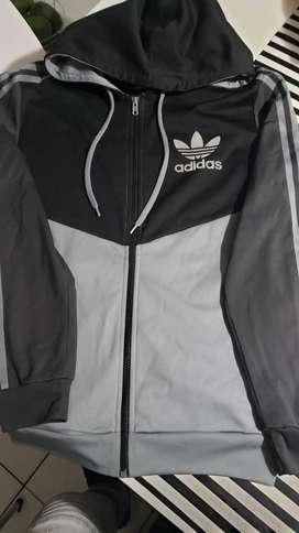 Casaca Adidas Originals Talla M Nueva