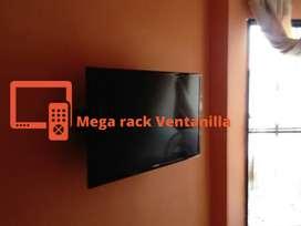 Racks para TV, Cocina, Lavandería