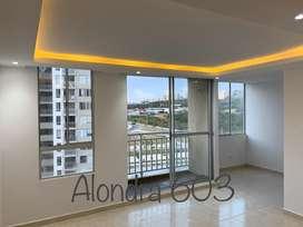 Apartamento Alameda Del Rio para estrenar