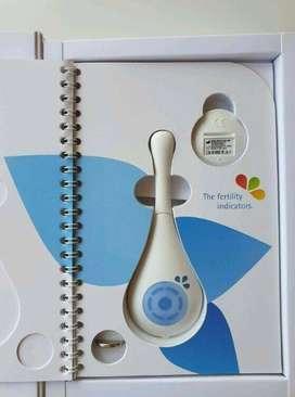 Monitor de Fertilidad Daysy