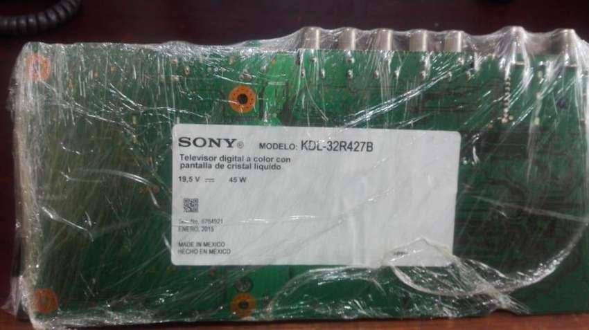 TARGETA SONY KDL-32R427B 0
