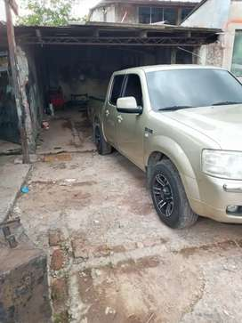 Vendo pick Up ford ranger