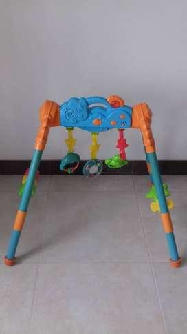 Vendo juguete para didactico para bebes